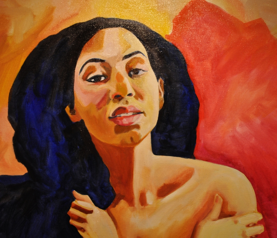 Saeed: An Asmara LoveStory