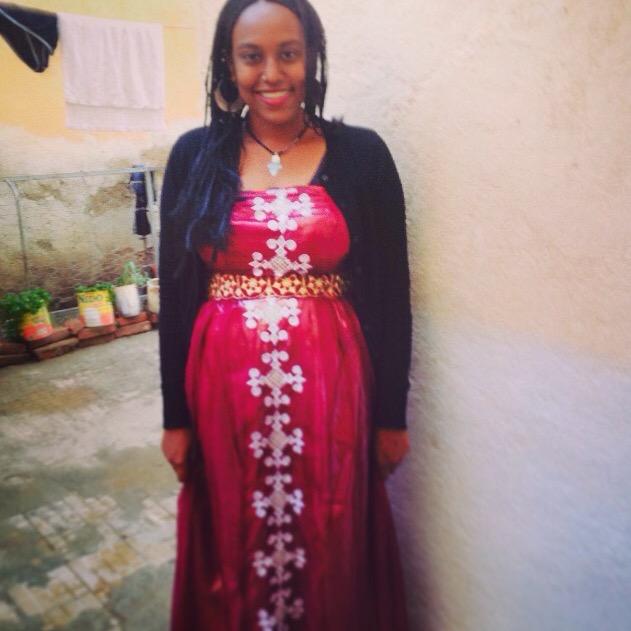 Saeed: An Asmara Love Story