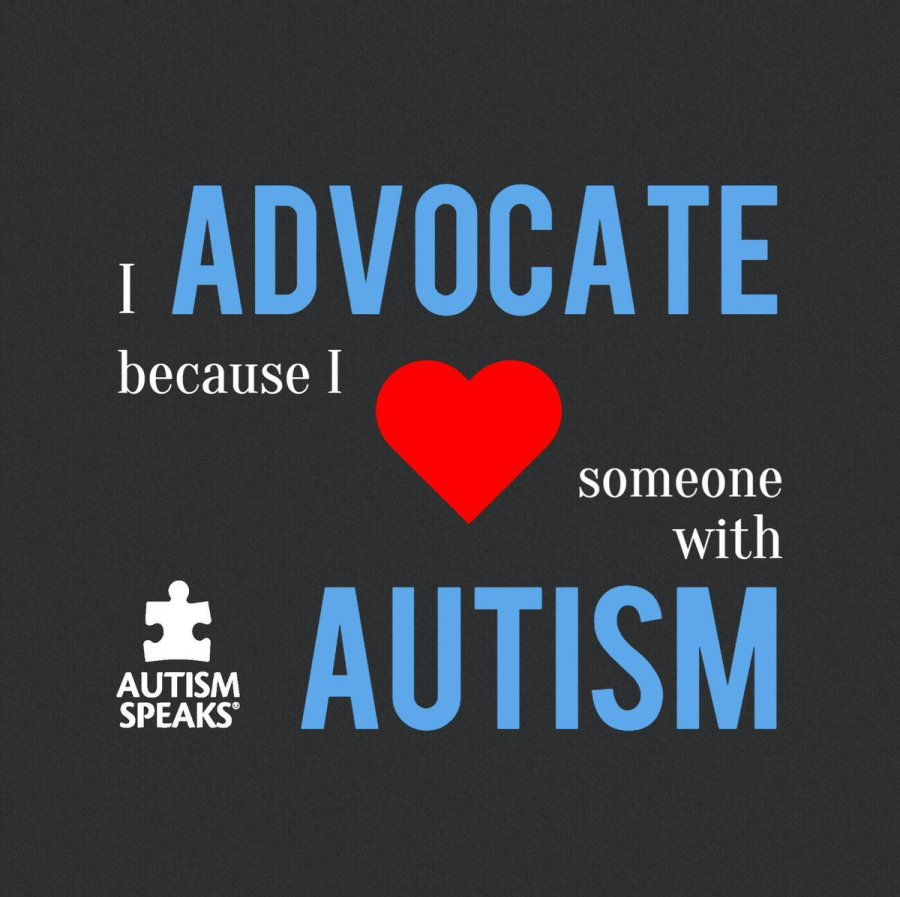 Q&A: On Autism Advocacy and Language